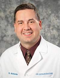 Dr. Ryan O. McKinnis