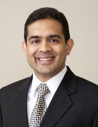 Dr. Shamik Bafna