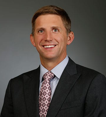 Dr. William F. Wiley, Ophthalmologist at the Cleveland Eye Clinic