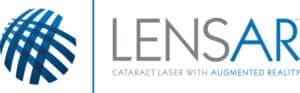 LENSAR Laser System Cleveland