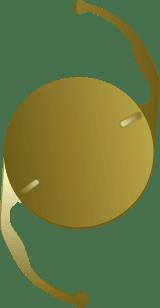 TORIC Astigmatism Correcting Intraocular Lens