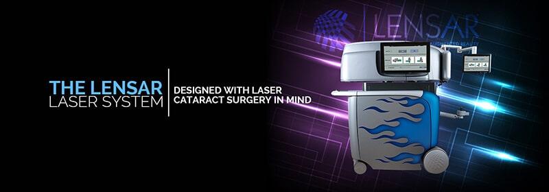 Refractive Cataract Surgery Cleveland
