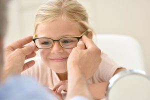 Pediatric Ophthalmology Cleveland