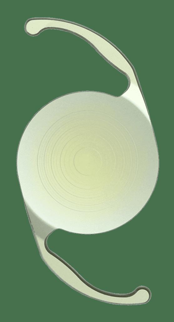Picture of PanOptix Lens