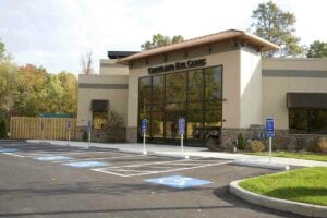 Cleveland Eye Clinic Brecksville Office