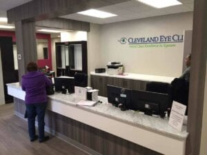 Cleveland Eye Clinic in Cleveland, OH