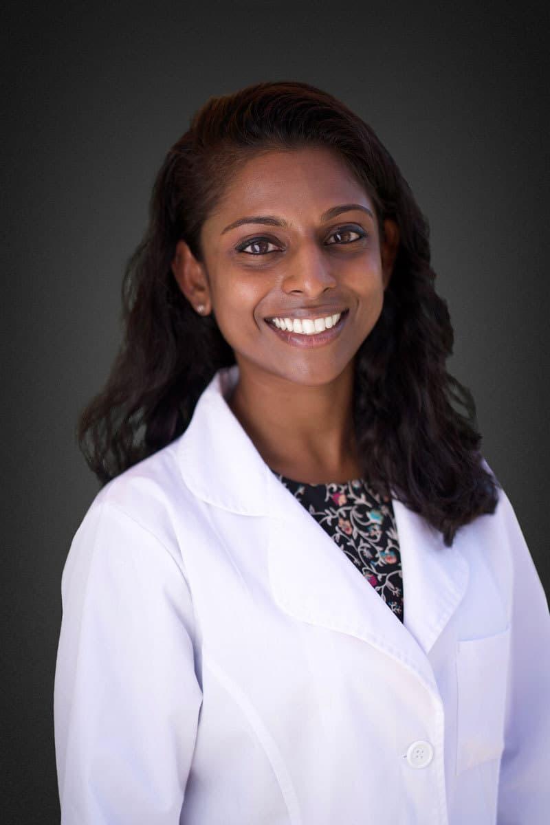 Dr. Rachel Davis